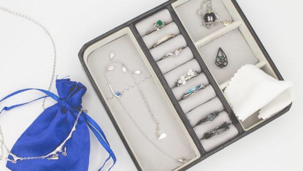 bijuterii argint organizare depozitare curatare bijuterii MIC