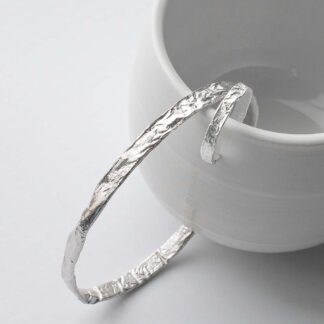 Set inel si bratara din argint, Aluminium-6